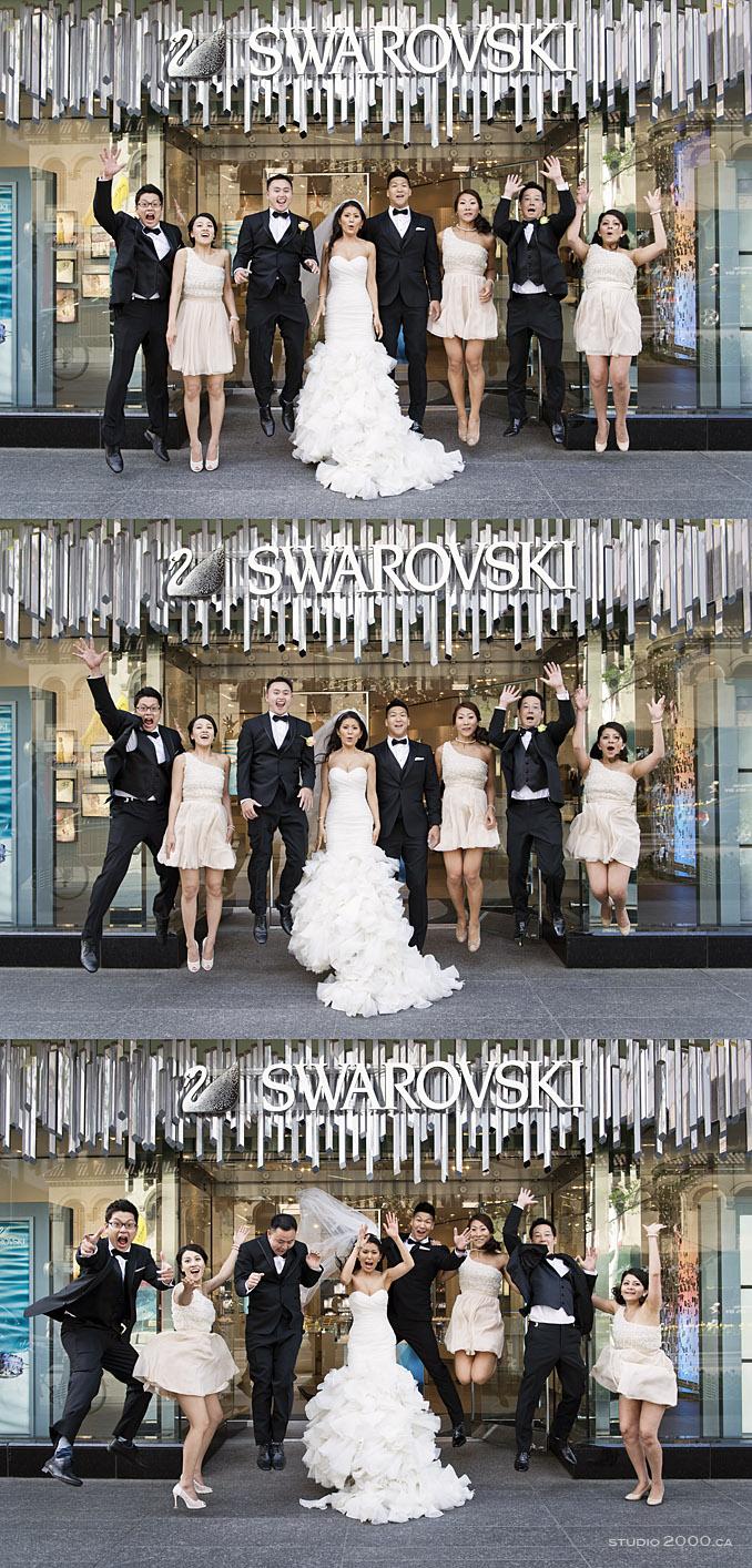 Swarovski Store Toronto