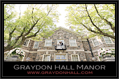 GRAYDON HALL