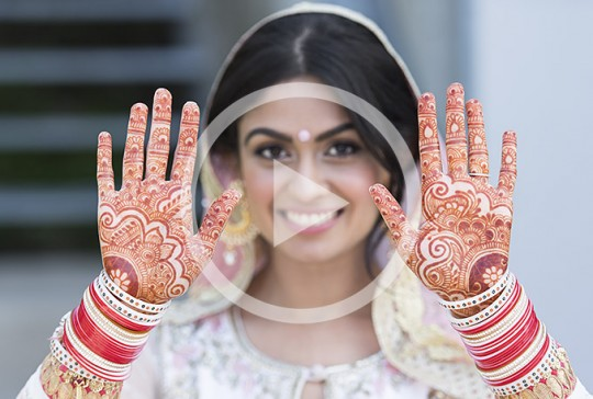 Harpreet + Shivam Wedding SDE